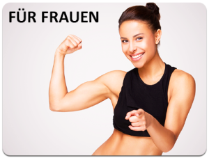 Button-Coupons-Frauen