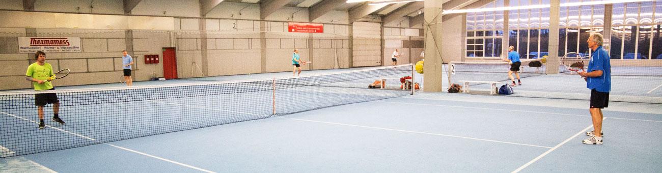 Start-Slider-Tennis