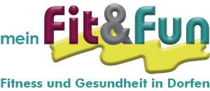 Logo-Fit&Fun-Dorfen